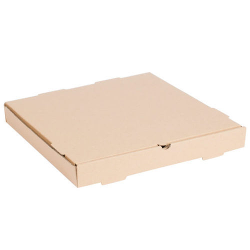 10 Inch Brown Pizza Box at Rs 93 /piece Pizza Boxes ID 19590293388