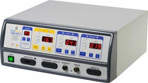 Surgical Diathermy Machine, Usage Clinical, Hospital, Rs 125000