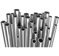 SS Steel Boiler Pipes - 316Ti Heat Exchanger Pipe Exporter ...