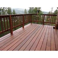 Wooden Balcony at Rs 3000 /square feet