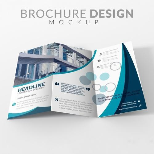 size for brochure iconfortcom