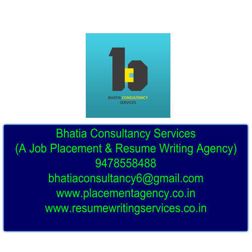 Professional Online Resume Writing Services In Canada in Ludhiana