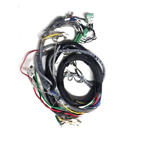 Motorcycle Wire Harness at Rs 770 /piece Motorbike Wire Harness