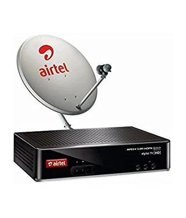 Retailer of Airtel Dish Antenna  Dish Service by All Dish TV, Pune