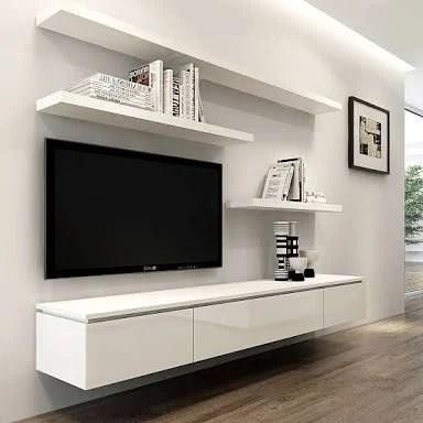 Simple Elegant TV Unit at Rs 38000 /unit Tv Unit ID 14255797412
