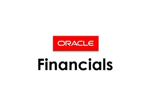 Best Oracle Financials Training Institutes in Hyderabad in Sanath