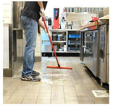 Washroom And Pantry Cleaning, Cleaner, Cleaning Job Work, Commercial