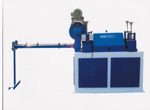 Bright Annealing Furnace And Wire Straightening With