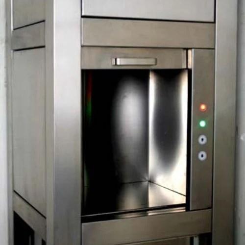 Dumbwaiter Elevator - View Specifications  Details of Dumbwaiter