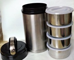 Molded Plastic Containerblow Molded Plastic Container