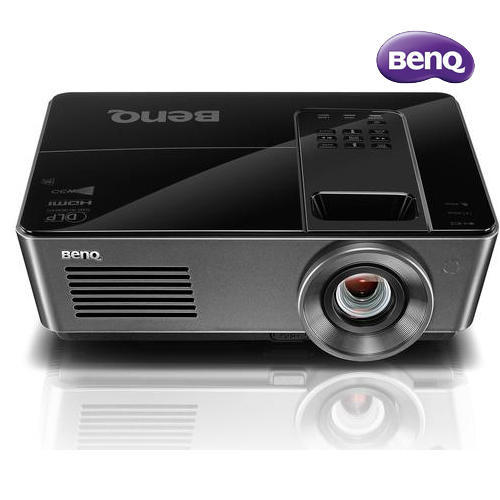 DLP Conference Room Projectors MH740, Native Resolution 1080p (1920