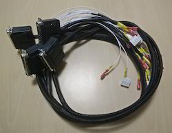 Magnificent Aerospace Wire Harness Manufacturers In India Auto Electrical Wiring Cloud Venetbieswglorg
