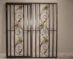 Window Grills In Pune Maharashtra Get Latest Price From