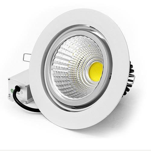 6w Led Spot Light At Rs 190 Piece Led Spot Light Light - Spot Led Video