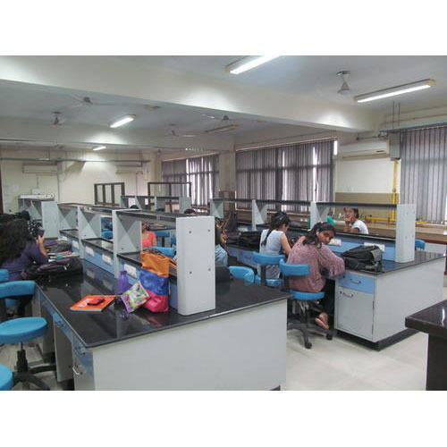 Chemistry Lab Workstation - View Specifications  Details of