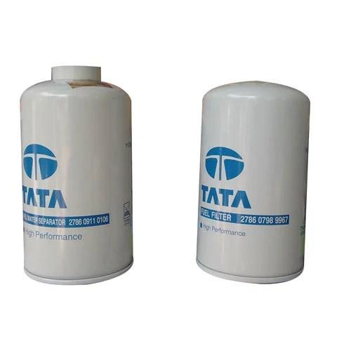 Fuel Water Seprater Set 2 9909 0067 LPT 3118 (l)(r) at Rs 3115 /pair