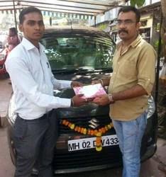 Vehicle Loan in Mumbai