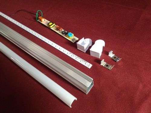 LED Tube Lights and Spare Parts - LED Tube Light PCB Manufacturer