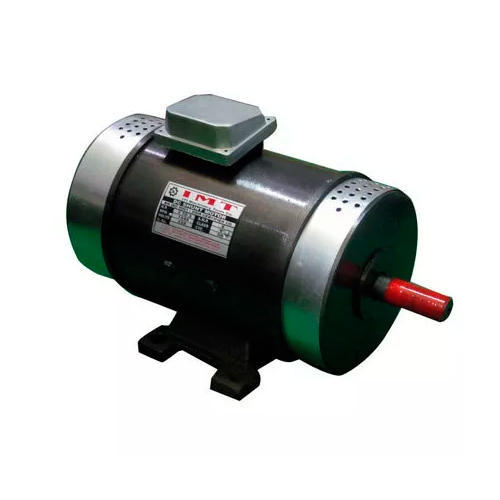 Maintenance Field Service - DC Shunt Wound Motor Manufacturer from