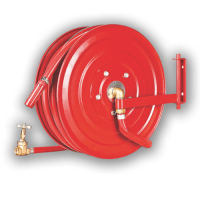 Externally Coated Fire Hose and Fire Fighting Hose Reel ...
