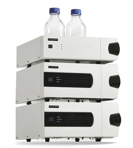 TOPLAB INDIA HPLC System ( Isocratic HPLC System), Laboratory Use