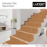 Tiles For Stairs | Tile Design Ideas