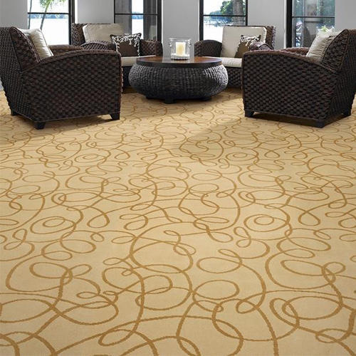 Brown Carpet Flooring Size 160160cm240240cm240480cm