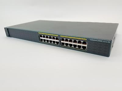 Cisco Catalyst 2960 Series SI 24-port at Rs 6000 /piece Triplicane