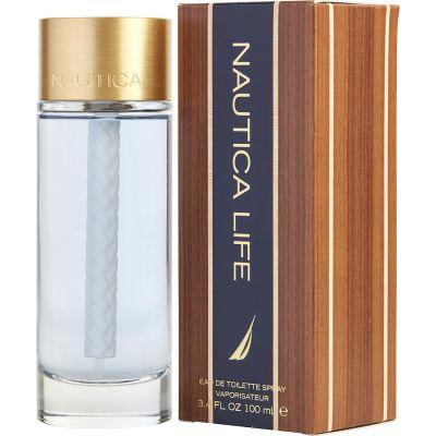 Nautica Life Eau de Toilette | FragranceNet.com®