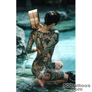 Tokyo Geisha Girl Wallpaper Background Yakuza Tattoos Designs Ideas Meanings Images