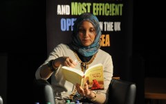 Exclusive Interview | Leila Aboulela – Perspectives of a Literary Artist