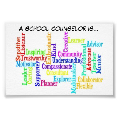 Objective Statement and Personal Philosophy - School Counseling