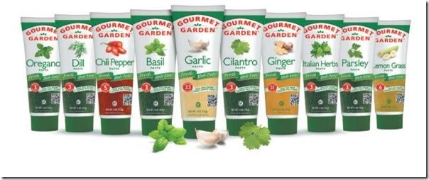 #GourmetGarden Product #Giveaway Package