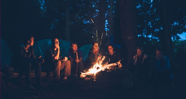 Planning A Group Camping Trip - It Starts On The Web