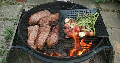 4 Healthy Camping Meals For A New You - 50 Campfires