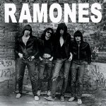 THE RAMONES 1ST ALBUM COVER STICKER s1578 150x150 Joe Strummer   August 21st, 1952 – December 22nd, 2002