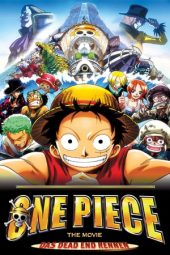 Nonton Film One Piece: Dead End Adventure (2003) Subtitle Indonesia Layarkaca21 INDOXXI PusatFilm21 Bioskopkeren 21 Online