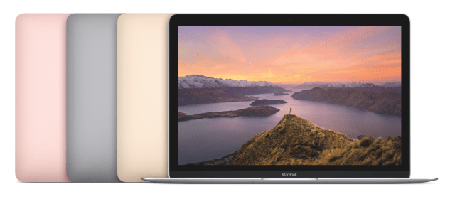 Early 2016 MacBook