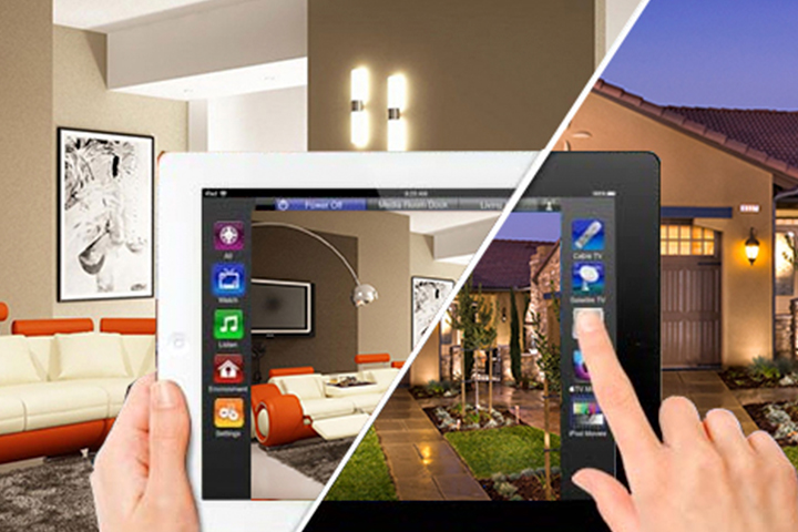 Smart Home Installation We Offer Home Automation In Nj, Smart Home Installation