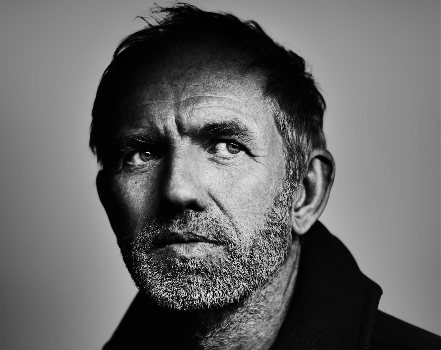 Anton Corbijn Anton Corbijn Finding Peace Through The Lens