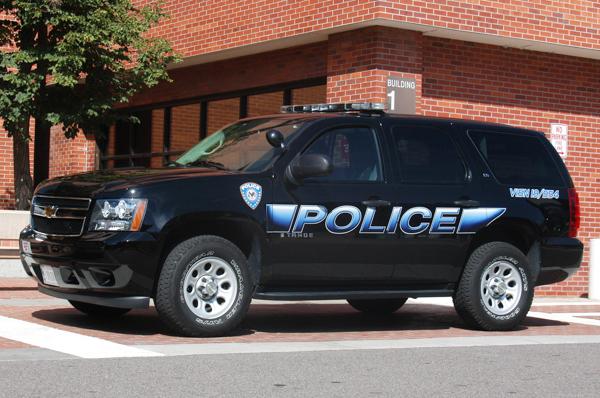 Denver Veterans Affairs Police Department - 5280Fire