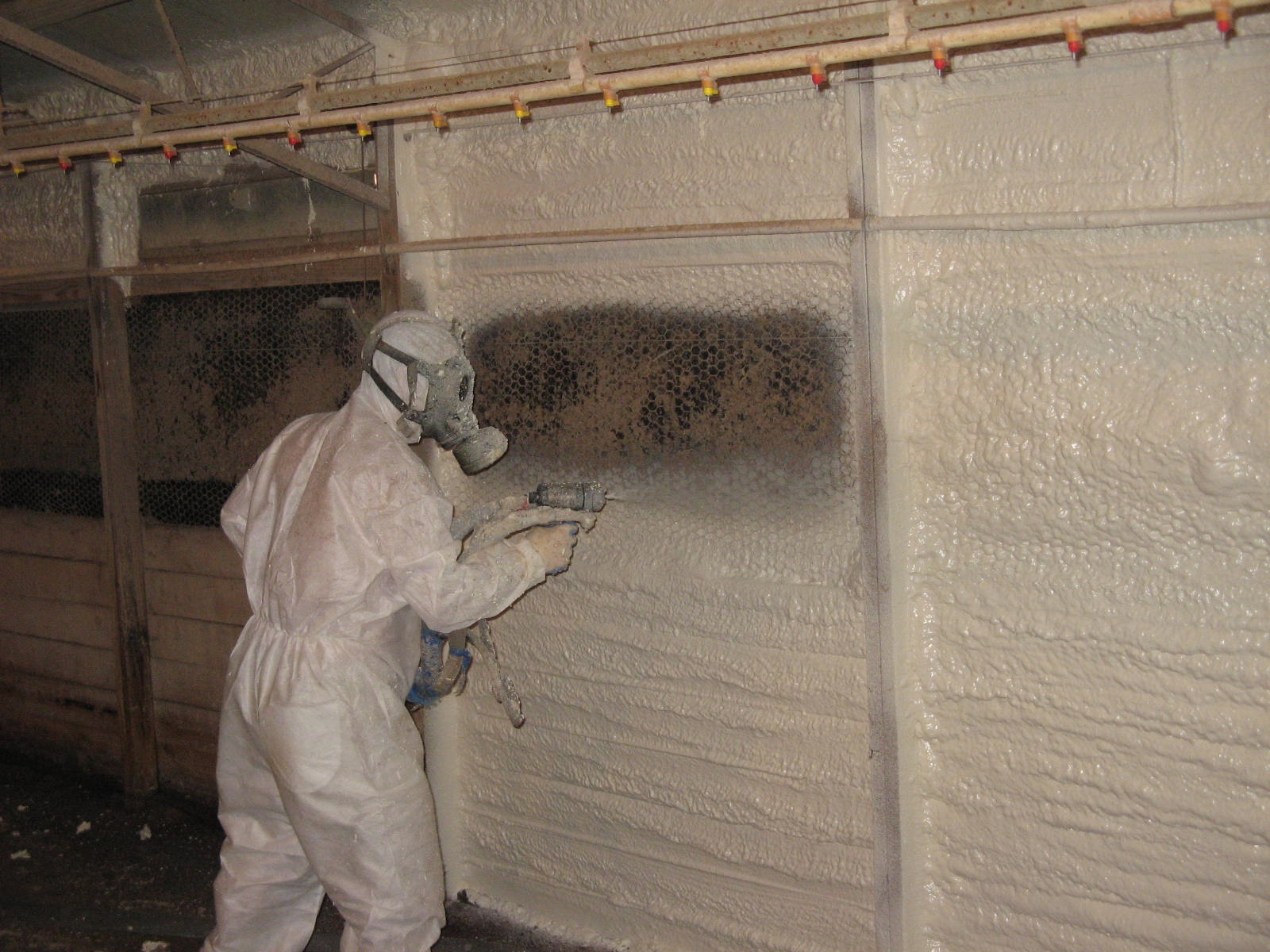Touch N Foam Professional Home Insulation Foam Producers