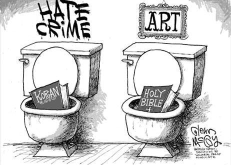 1koran-hate-bible-art