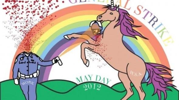 occupy unicorn