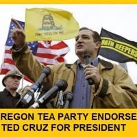 ANALYSIS: Oregon Tea Party Makes Presidential Endorsement