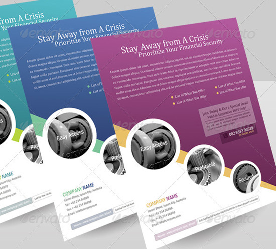 Advertisement Flyer Templates – Advertisement Flyer Maker
