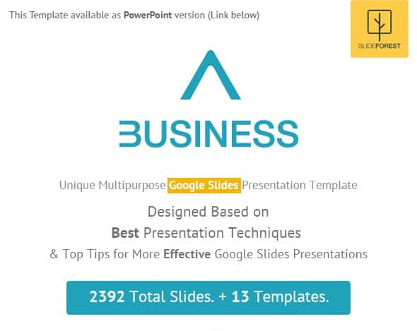 Free and Premium Google Slide Templates - 56pixels - Google Presentations Templates