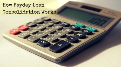 How Payday Loan Consolidation Works   Real PDL Help