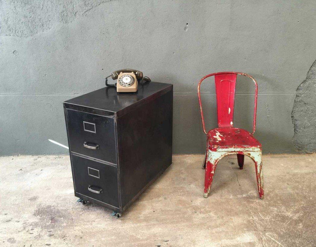 Meuble industriel yac atelier vintage atelier vintage mobilier