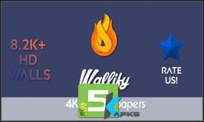 Wallify Wallpapers Pro v1.4.0 Apk[!Full Version] Free 5kApks - Get your apk free of cost